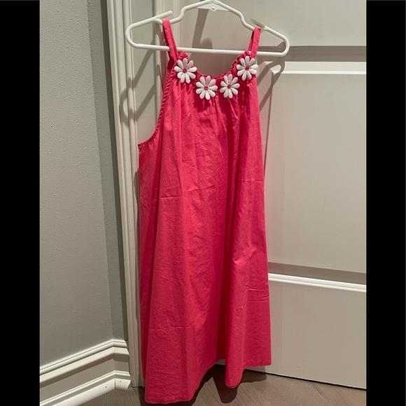 Girls dress- Gymboree- new without tags
